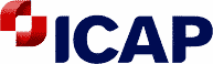 Icap logo - Icap is customer at TM Group