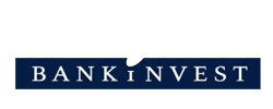 Bankinvest logo - Bankinvest is a customer at TM Group