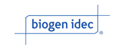 Biogen Idec logo - Biogen Idec is a customer at TM Group