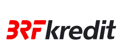 BRF Kredit logo - BRF Kredit is a customer at TM Group