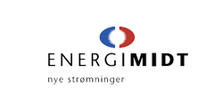 Energi Midt logo - Energi Midt is a customer at TM Group