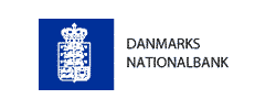 Danmarks Nationalbank logo - Danmarks Nationalbank is a customer at TM Group