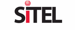 Sitel logo - Sitel is a customer at TM Group