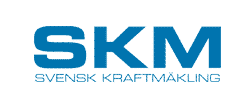 SKM logo - SKM is a customer at TM Group
