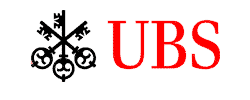 UBS logo - UBS is a customer at TM Group