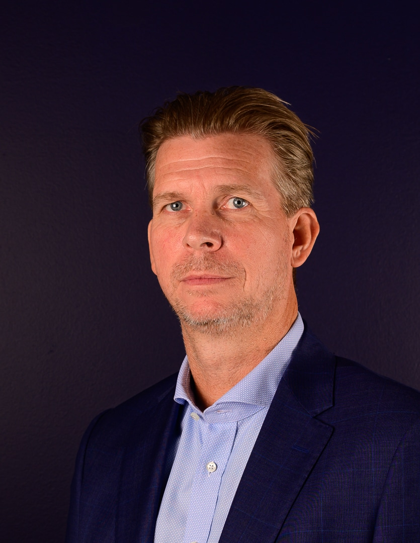 Frank Søndergaard - COO TM Group