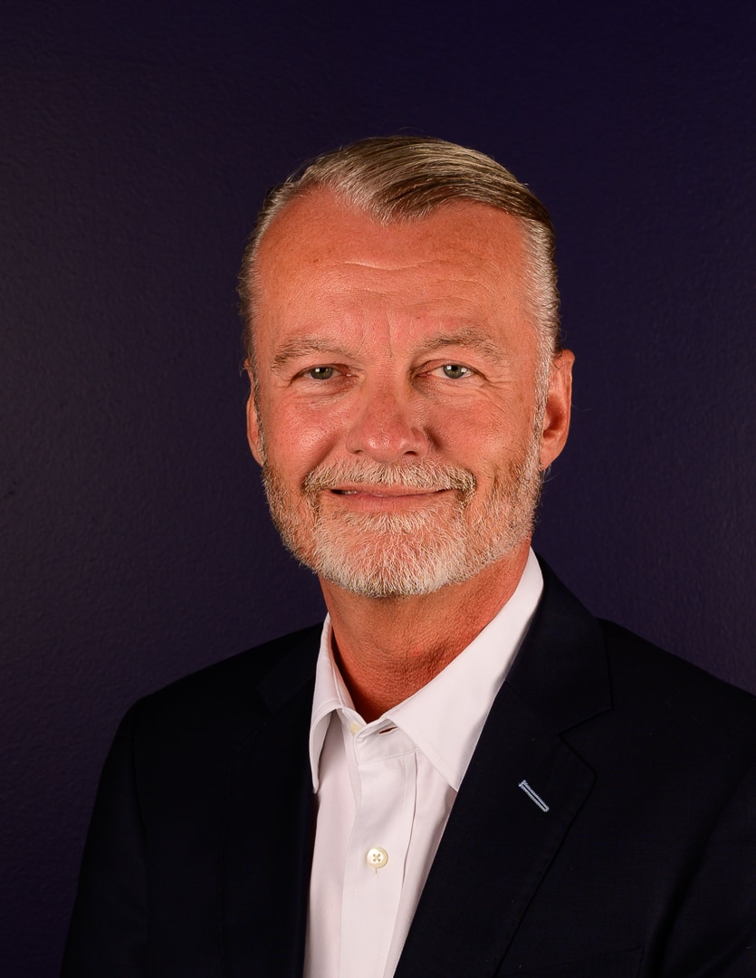 Brian Hansen - Group CEO TM Group