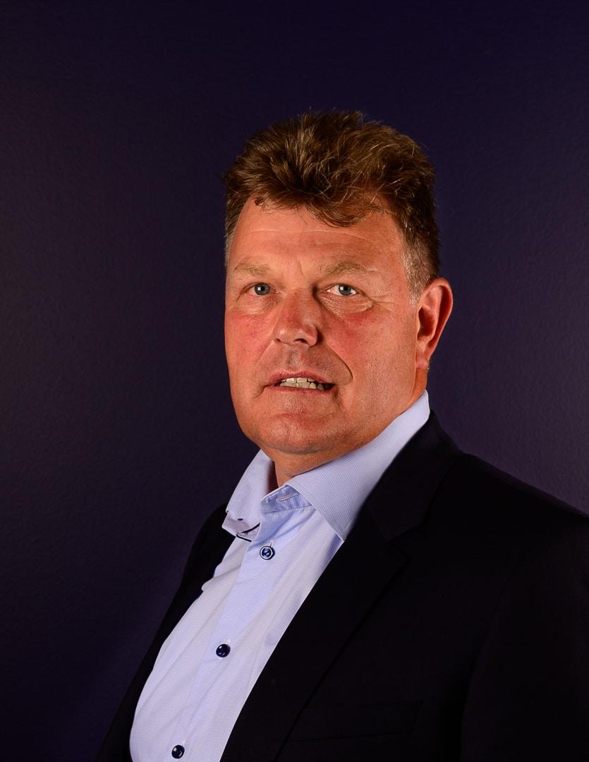 Carsten Kruse Nielsen - CCO TM Group