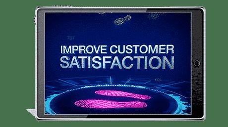 NICE Nexidia Interaction Analytics improves customer satisfaction