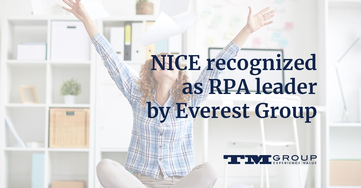 nice-recognized-as-rpa-leader-by-everest-group