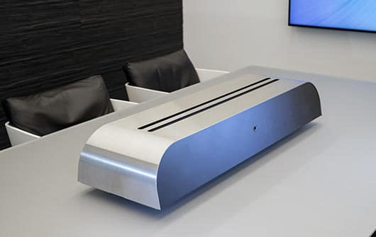 Steri-Desk Cube