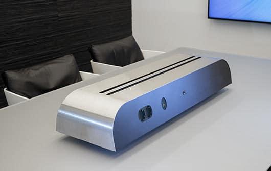 Steri-Desk Hub