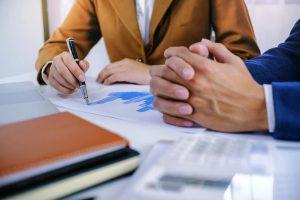 The compliance threats towards a non-compliant company